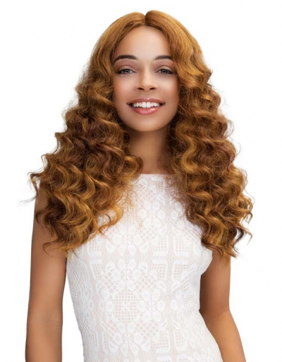 Janet Collection - Extended Part Wig GABRIELA