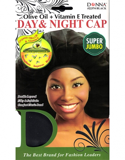 Donna - Day & Night Cap #22374 (Super Jumbo)