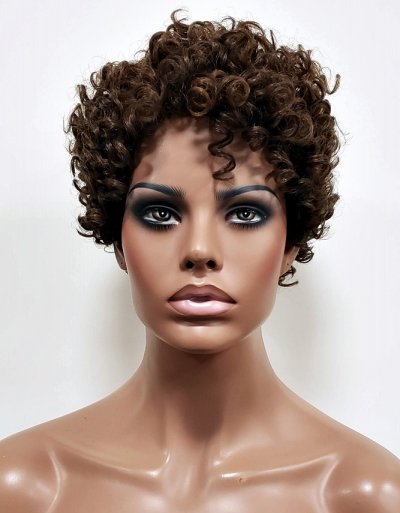 Modu Anytime - Synthetic lace part wig SLP-BATU