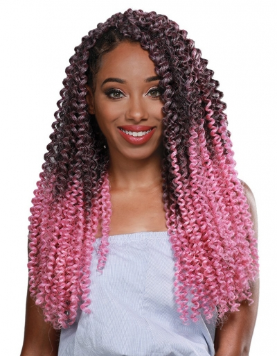 zury- Hollywood Water Wave Braid 3X