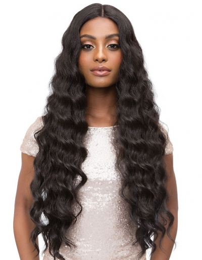 Janet Collection - Extended Part Wig JULIANA