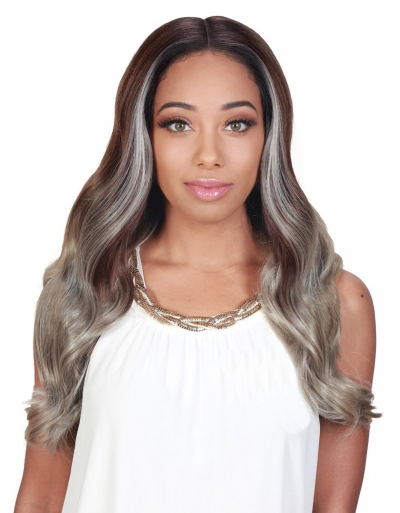SIS - Flawless Pre-Tweezed Lace Wig LADY