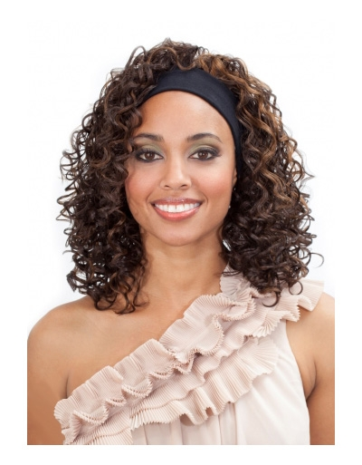 Bobbi Boss - Synthetic Wig M905C BADU-CURL
