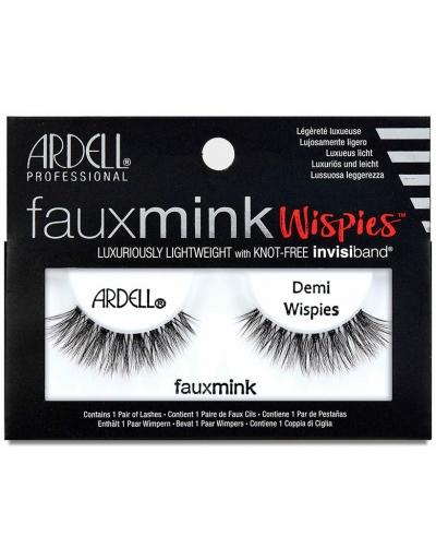 Ardell - Faux Mink Demi Wispies