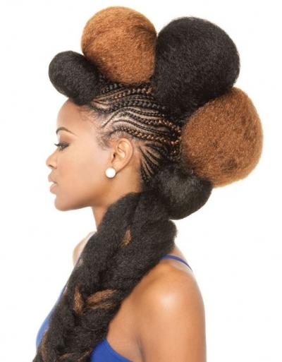 Mane Concept - Afri Naptural Definition Braid