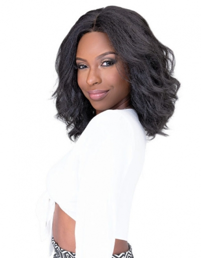 Janet Collection - Natural Me Deep Part Lace Wig JODE
