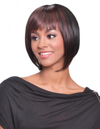 Bijoux - Realistic Wig LADY