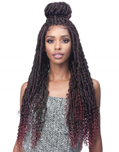 Bobbi Boss - Lace Front Wig MLF519 ZALA