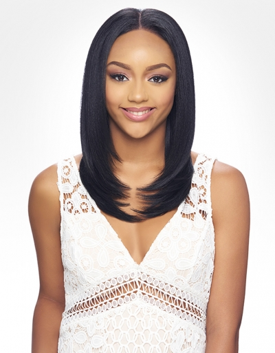 Harlem 125 Trueline Lace Wig THL03