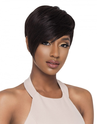 Outre - Duby Wig PIXIE EDGE