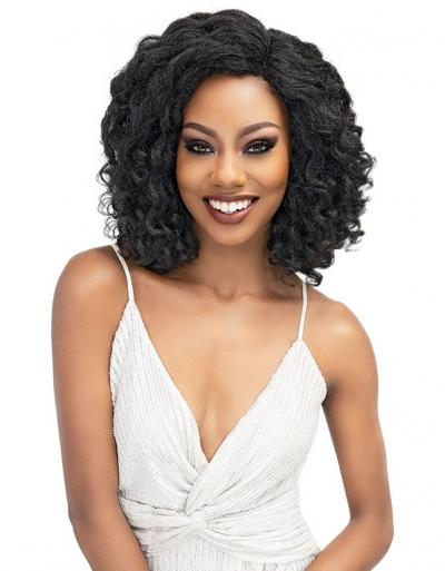 Janet Collection - Natural Me Deep Part Lace Wig KIARA