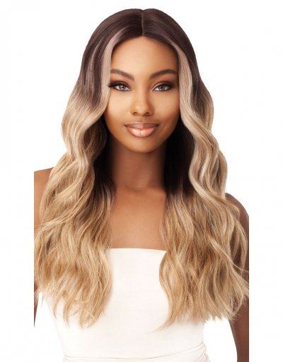 Outre - Lace Front Wig STEVIE