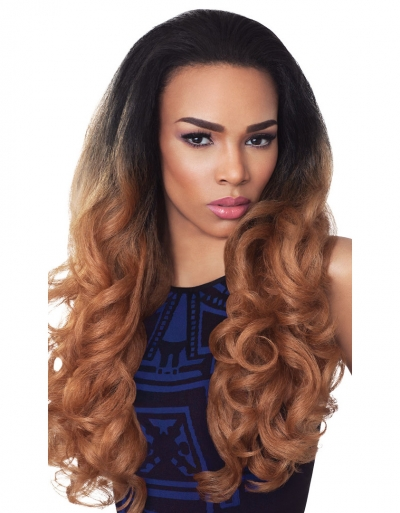 Outre - Quick Weave Half Wig STUNNA