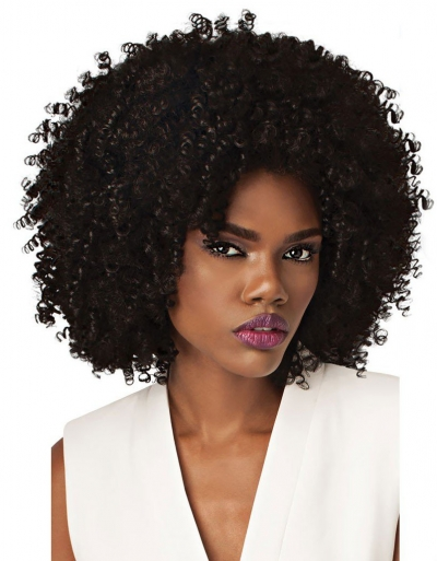 Outre - Quick Weave Half Wig 4A-KINKY