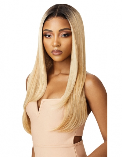 Outre - Melted Hairline Lace Front Wig AALIYAH