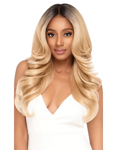 Outre - 13 X 6 HD Lace Front Wig GENEVA
