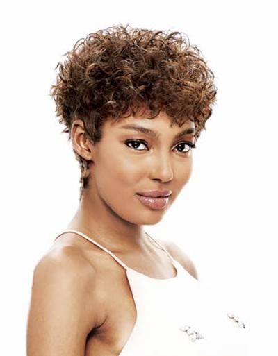 Vanessa - Human Hair Wig Ilon