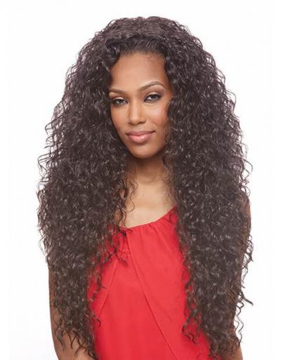 Vanessa - Synthetic Half Wig LAS MOGAN