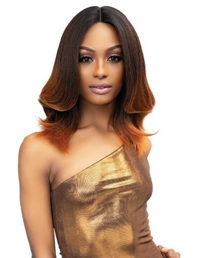 Janet Collection - Natural Me Lite Lace Wig TIANA